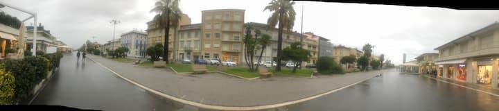 Resort Pal in Viareggio