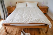 Bracken Brae B&B (Room 4) - (No breakfast Oct-Apr)