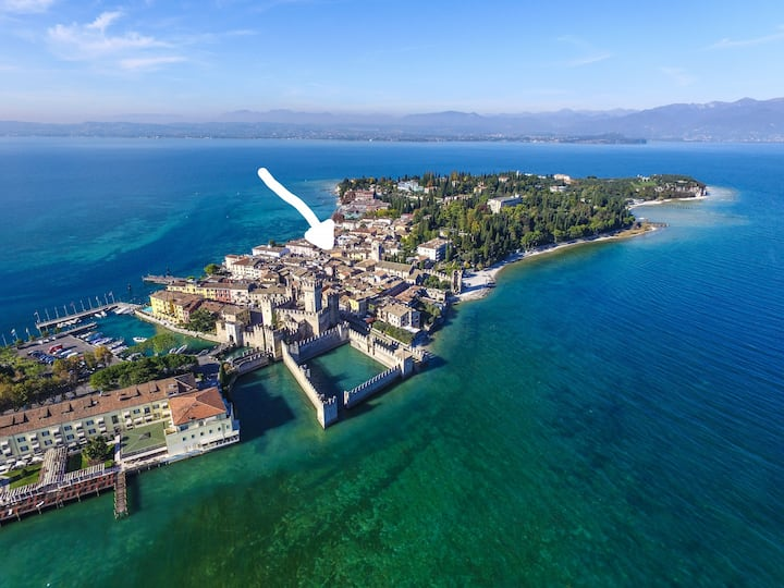 My Sirmione Center Home 1
