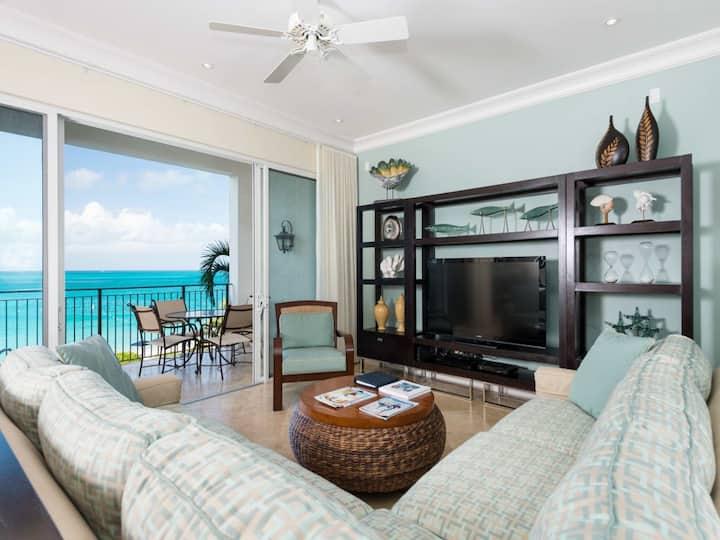 Bianca Sands Resort - 2 Bedroom Ocean Front Suite