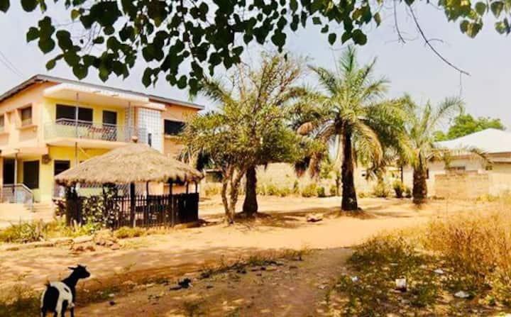 Morzorla - Experience Ghana