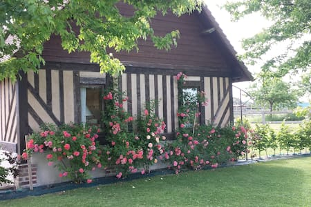 Maison le Verger - Corbon - Ház