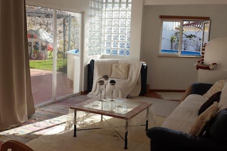 Casa para descansar - Loft