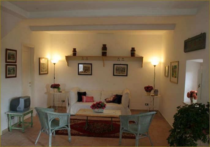 appartamento il melo - San Donato Val di Comino