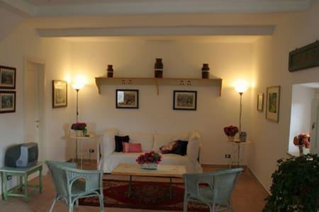 appartamento il melo - San Donato Val di Comino - Bed & Breakfast