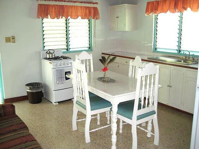 Coral Beach Holiday - Negril - Villa
