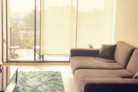 Polanco, habitacion privada en apartamento hermoso - Ciudad de México