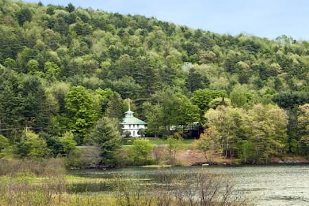 House on Lake Fairlee, VT - Fairlee - House