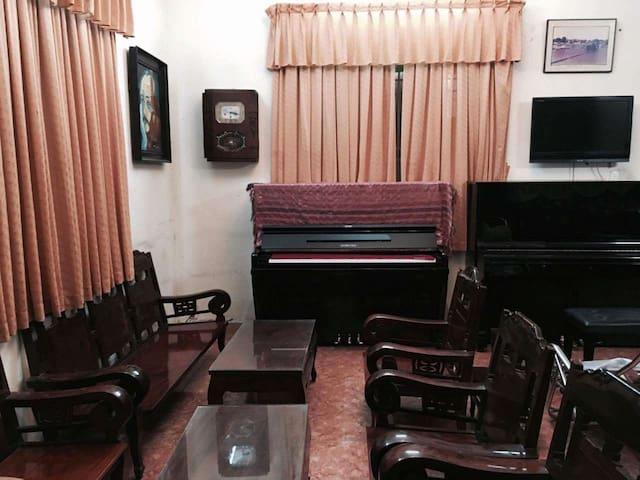 Cosy Home 6
