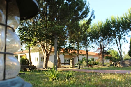 Country House 30km from Oporto