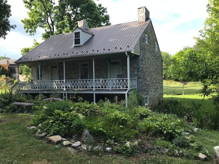 Springhouse 1803