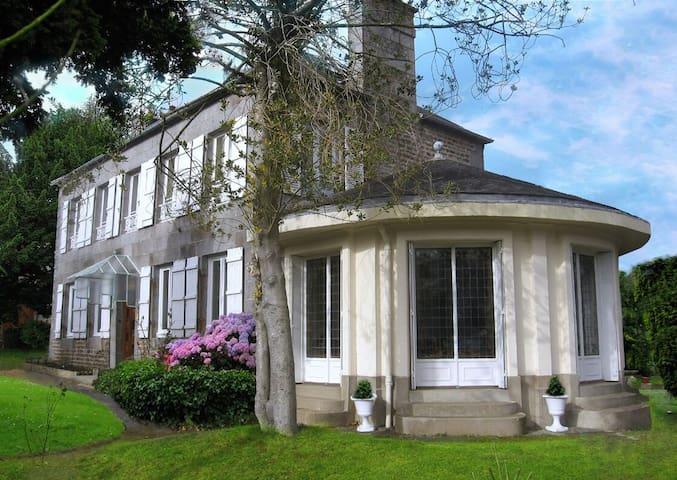 La Belloniere - Mesnil-Clinchamps - Casa