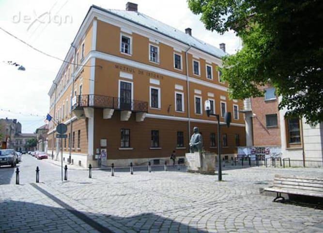 05  Casa Aria- Studio in the historical center
