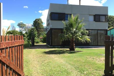 Moderna y confortable casa en La Floresta, Uruguay