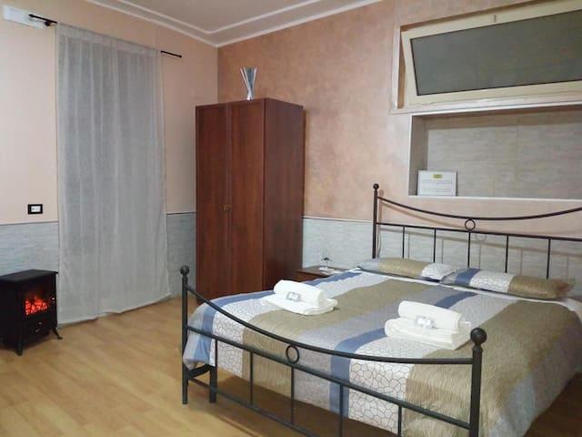 Bilocale indipendente centro storco Agrigento