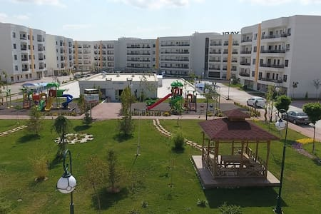 Private Room in Bosna, Konya - Horozluhan Organize Sanayi Bölgesi - 公寓