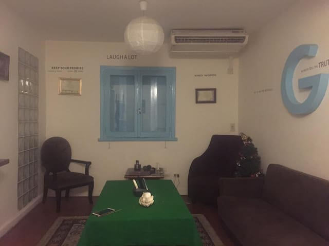 Gawish apartment