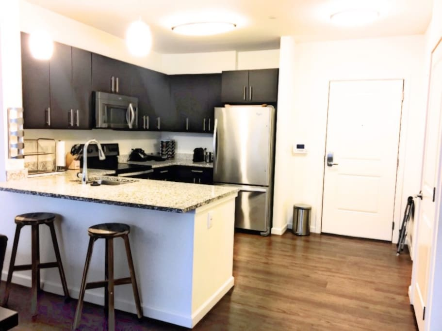 Luxury One Bedroom Apartment Close To Boston Apartments For Rent In Malden Massachusetts