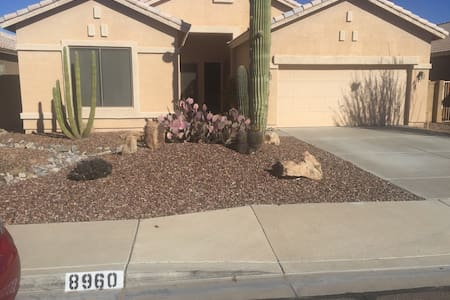 NOT ACCEPTING NEW RESERVATIONS - Peoria - Casa