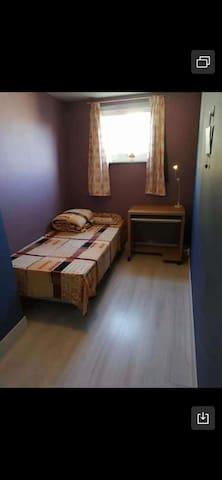 Luzi room