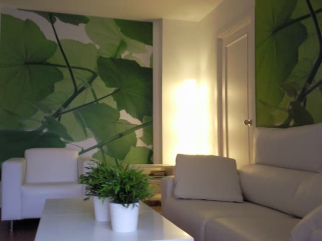 COZY APARTMENT IN NATURAL PARK - Valencia - Byt