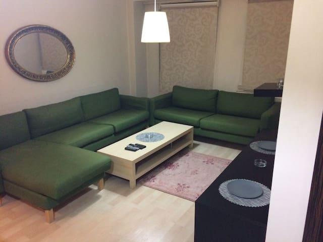 Ankara'daki Eviniz Concept Rental House - Çankaya - Flat