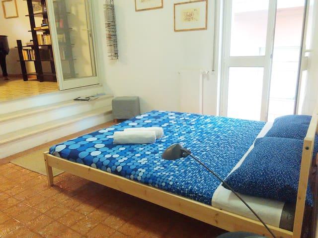 La Valse - Appartamento con pianoforte a coda - Palazzolo Acreide - Flat