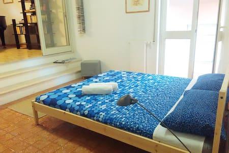 La Valse - Appartamento con pianoforte a coda - Palazzolo Acreide - Apartment