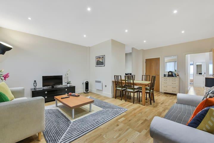 Modern Cozy Apartment London Bridge