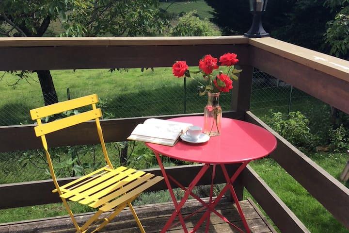 Repos et reconnexion avec la nature