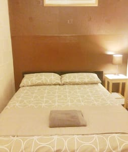Mini Suite with Private Entrance - Morecambe - Lejlighed