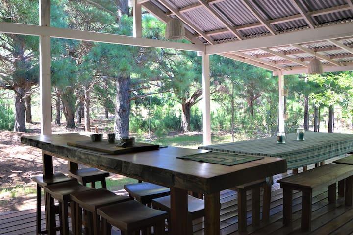 Casa ideal para familia en club de campo El Faro