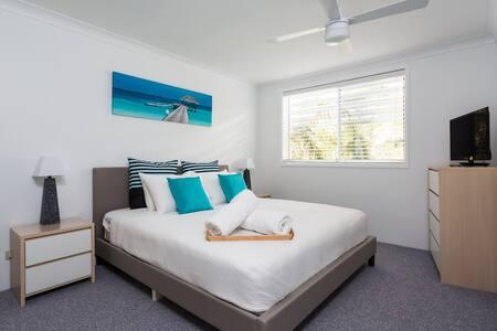 Surfers Paradise Prime Location - Surfers Paradise - Apartment