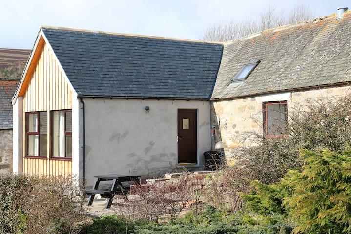 Corrie Cottage - Speyside - Glenlivet - House