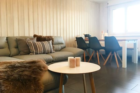 L'appartement du bonheur - Crans-Montana - Wohnung