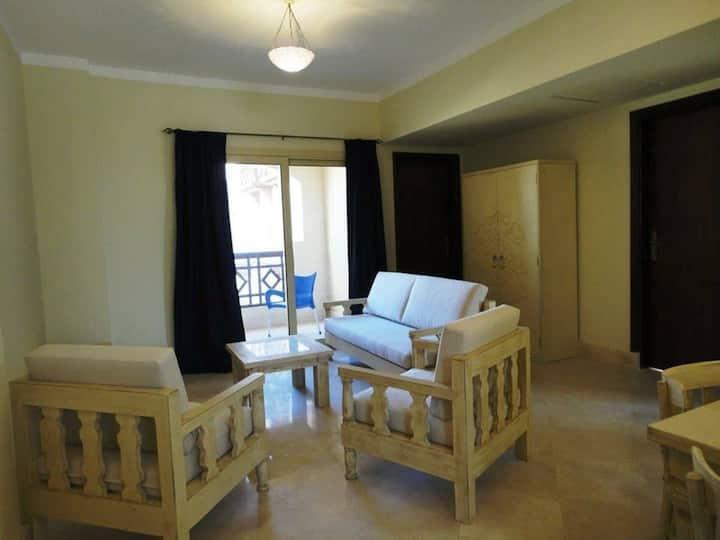 MARSA ALAM  apartament 2/3 bedroom