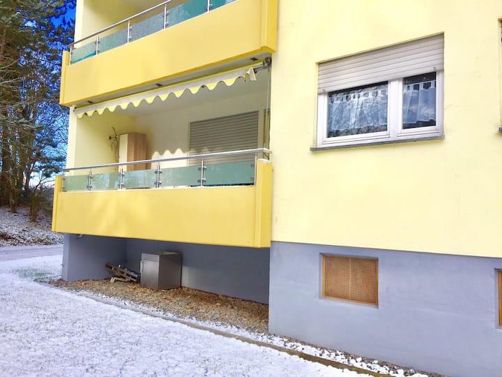 Jägerhaus Bad-Dürrheim