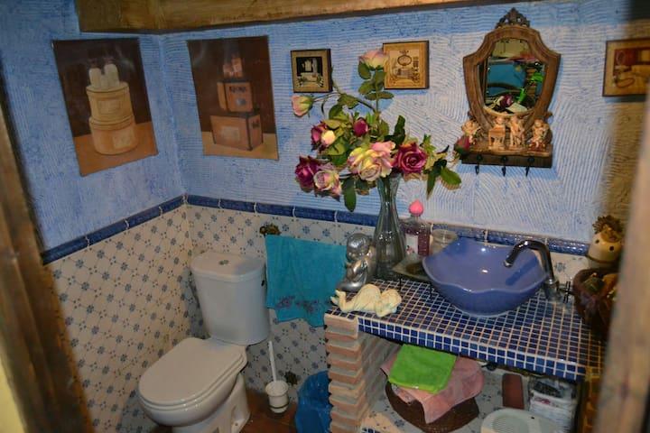 Apartamento & confort en Granada (Las Gabias) - Las Gabias - Appartement