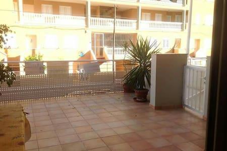 Apartamento playa Moncofa - El Grau de Moncofa - Apartment
