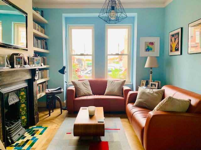 Beautiful,cosy room+own Bathroom in Kilmainham D8