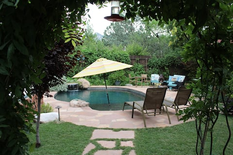 Redstone Hideaway Located in the Heart of Sedona