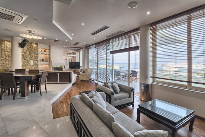 Heaven's View Apartment