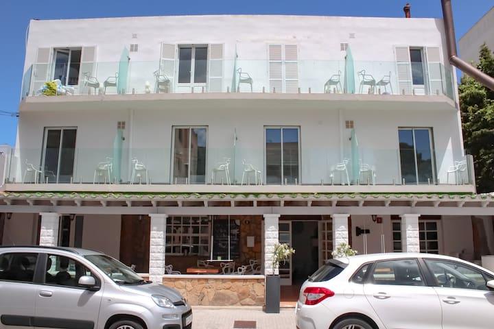 "Mallorca-Boutique-Hostal ""That's me"" Cala Millor"