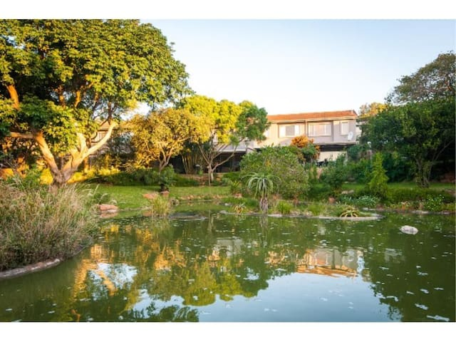 Bellamont Gardens