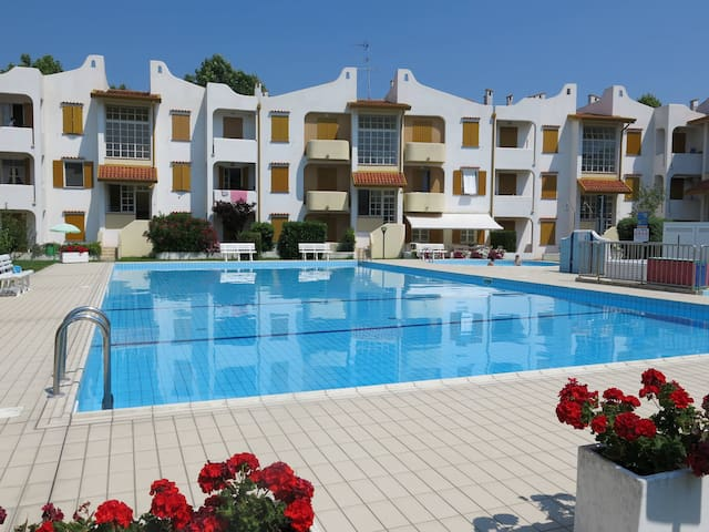 Holiday apartment in Duna Verde