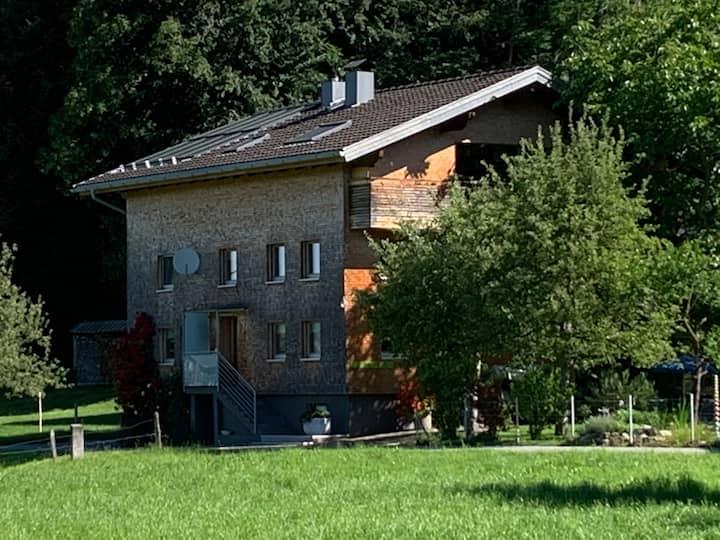 Haus am Dörnlesee