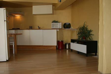 Studio indépendant - Verteuil-d'Agenais