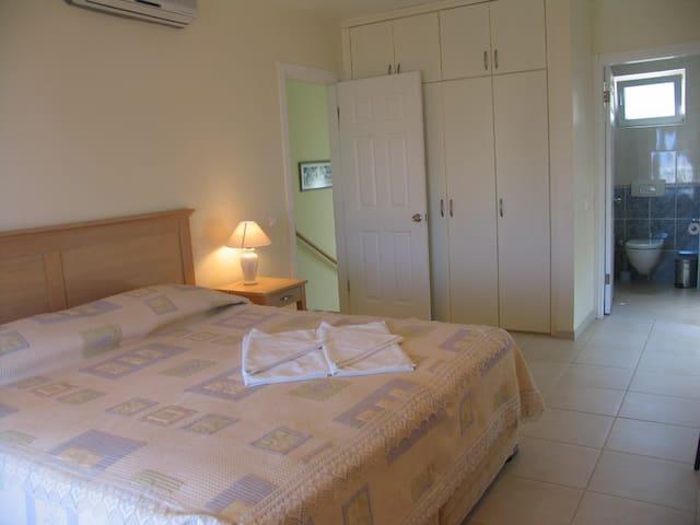 Idyvillas C > 2 Yatak odalı 200 m2 dubleks Villa - Yalıkavak Belediyesi - Casa