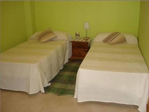 Habitación Privada - San Miguel - Bed & Breakfast