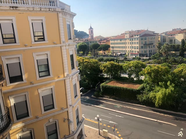 Airbnb Valrose Universite Vacation Rentals Places To